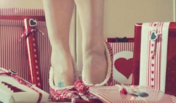 Den sexede julekalender